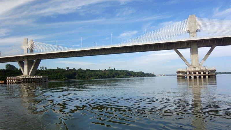 Γέφυρα Vidin-Calafat
